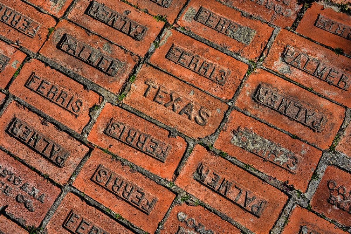 Ferris Bricks