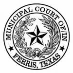 Ferris Court Seal