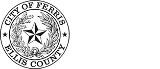 Ferris, TX logo
