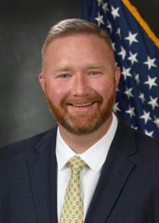 Brooks Williams, City Manager
