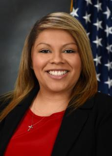 Ariana Campos - Chief Deputy Court Clerk