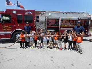 Ferris Fire Department